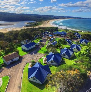 Beach Cabins Merimbula photos Exterior
