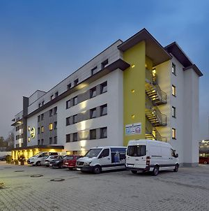 B&B Hotel Munchen Messe photos Exterior