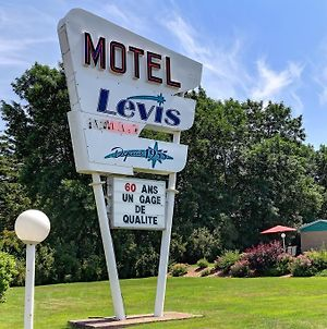 Motel Levis photos Exterior