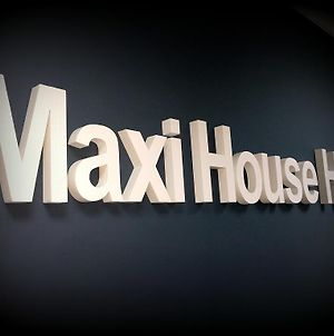 Maxi House Hostel photos Exterior