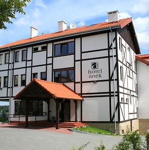 Hotel Anek photos Exterior