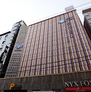 Nyx Fox Hotel Cheonan photos Exterior