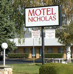 Motel Nicholas photos Exterior