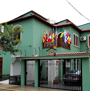 Miraflores Lodge photos Exterior