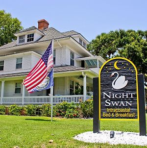 Night Swan Intracoastal Bed & Breakfast photos Exterior