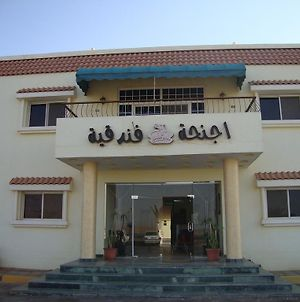 Al Qwafil Suites photos Exterior