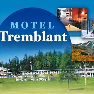 Motel Tremblant photos Exterior