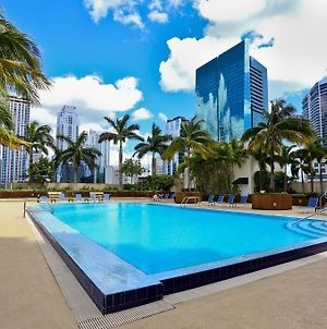 Downtown Miami Brickell photos Room