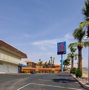 Motel 6 St George photos Exterior