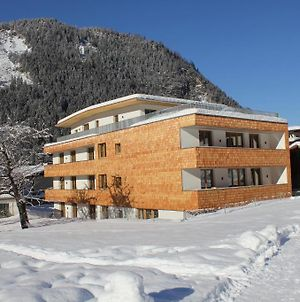 Apart Mountain Lodge Mayrhofen photos Exterior
