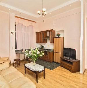Apartments On Bolshaya Dmitrovka photos Room