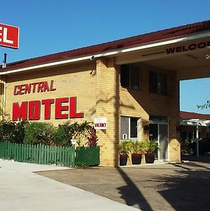 Nambour Central Motel photos Exterior