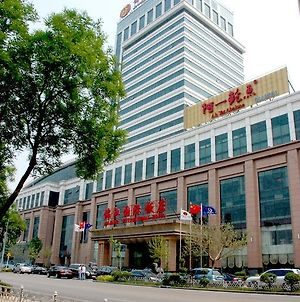 Tangshan Jinjiang International Hotel photos Exterior