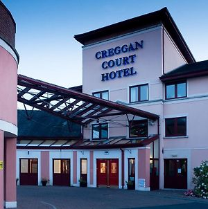 Creggan Court Hotel photos Exterior