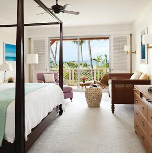 Four Seasons Resort Nevis photos Exterior