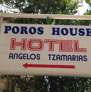 Poros House Hotel photos Exterior