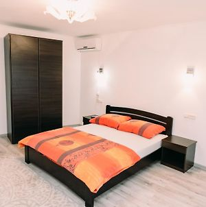 Apartments In Uzhgorod photos Room