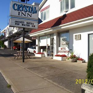 Crystal Inn photos Exterior
