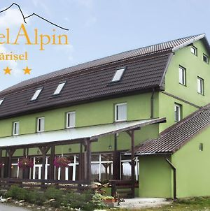 Hostel Alpin Marisel photos Exterior