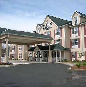 Country Inn & Suites By Radisson, Charlotte I-485 At Highway 74E, Nc photos Exterior