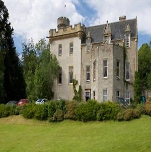 Tulloch Castle Hotel photos Exterior