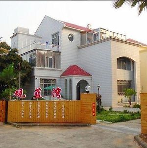Dongshan Guanlanwan Resort Villa photos Exterior