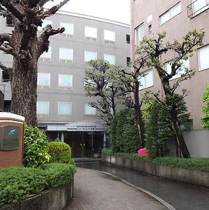Hotel Forest Hongo photos Exterior