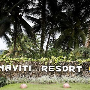 The Naviti Resort photos Exterior