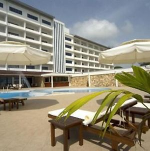 Golden Tulip Kumasi City photos Exterior