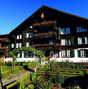 Hotel Chalet Swiss photos Exterior
