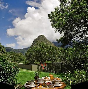 Sanctuary Lodge, A Belmond Hotel, Machu Picchu photos Exterior