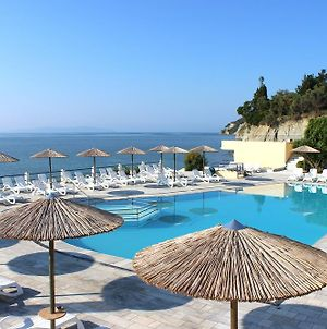Ionian Sea View Hotel photos Exterior