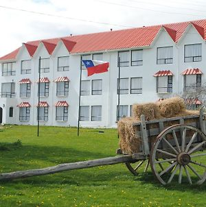 Hotel Hd Natales photos Exterior