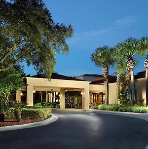 Courtyard By Marriott Jacksonville Mayo Clinic Campus/Beaches photos Exterior