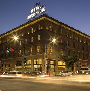 Hotel Normandie - Los Angeles photos Exterior