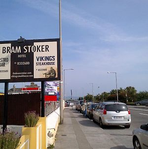 The Bram Stoker photos Exterior
