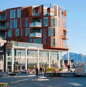 Lofoten Suitehotel photos Exterior