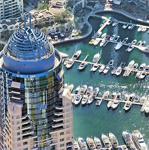 Dubai Marriott Harbour Hotel And Suites photos Exterior