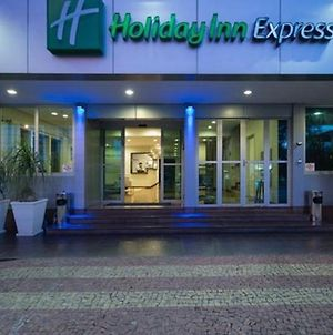 Holiday Inn Express Avenida Sumare photos Exterior