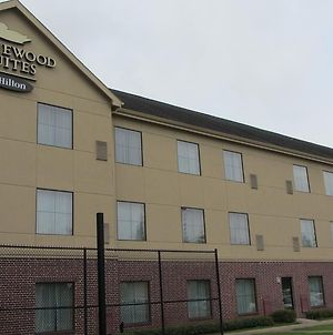 Homewood Suites By Hilton Hou Intercontinental Airport photos Exterior