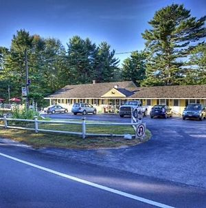 Lake Winnipesaukee Motel photos Exterior