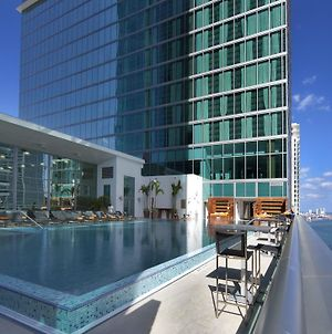 Jw Marriott Marquis Miami photos Exterior