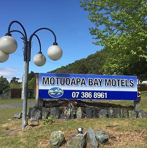 Motuoapa Bay Motel photos Room
