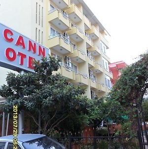 Cann Hotel photos Exterior