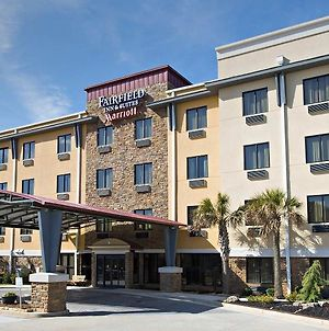 Fairfield Inn & Suites By Marriott Gainesville photos Exterior