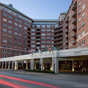Inn At The Colonnade Baltimore - A Doubletree By Hilton photos Exterior