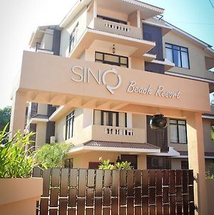 Sinq Beach Resort photos Exterior
