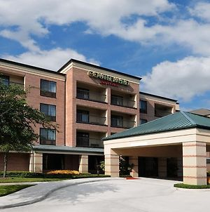 Courtyard By Marriott Houston Northwest photos Exterior