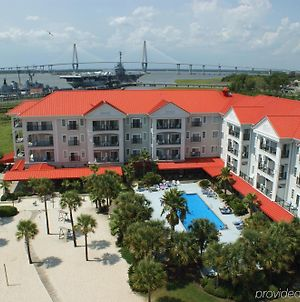 Harborside At Charleston Harbor Resort And Marina photos Exterior