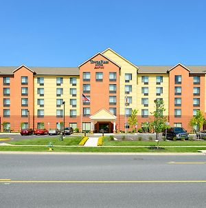 Towneplace Suites By Marriott Frederick photos Exterior